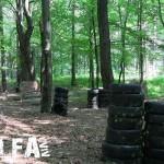 перлина Львова пейнтбол