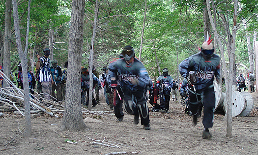 paintball komanda2
